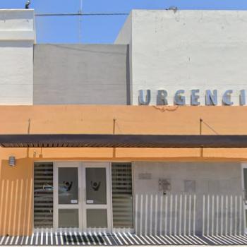 Centro Médico Sur Sonora
