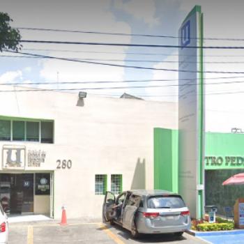 Centro Pediátrico de Guadalajara