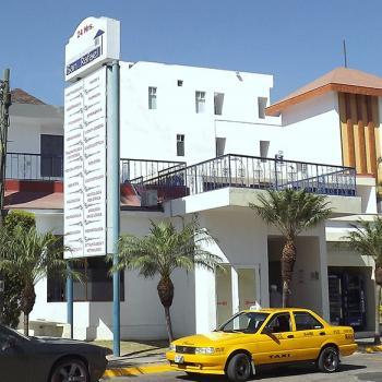 Centro Quirúrgico San Rafael