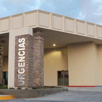 Chistus Muguerza Hospital Saltillo