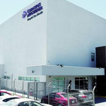 Christus Muguerza Hospital San Nicolás (Hospital Zánitas)