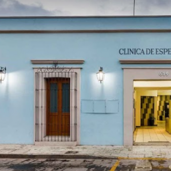 CHUM Especialidades - Clínica Hospital de Urgencias Médicas