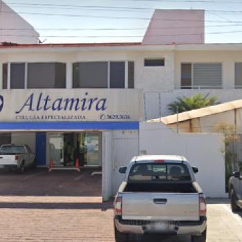 Clínica Altamira