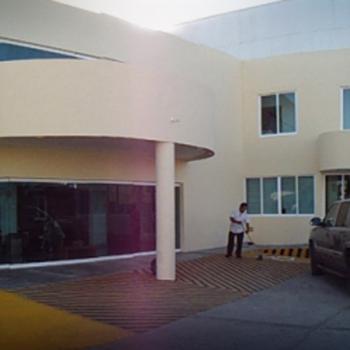 Clínica Campeche