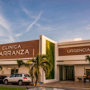 Clínica Carranza