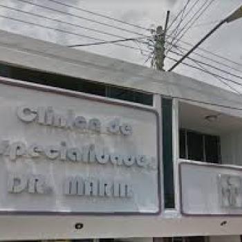 Clínica de Especialidades Dr. Marín
