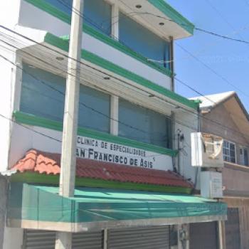 Clínica de Especialidades San Francisco de Asís