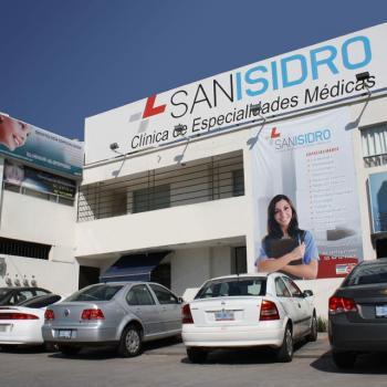 Clínica de Especialidades Médicas San Isidro