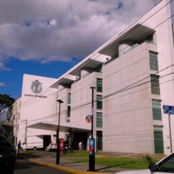 Clínica de Mérida