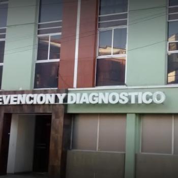 Clínica de Prevención y Diagnóstico
