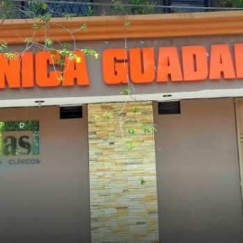 Clínica Guadalupe Tapachula