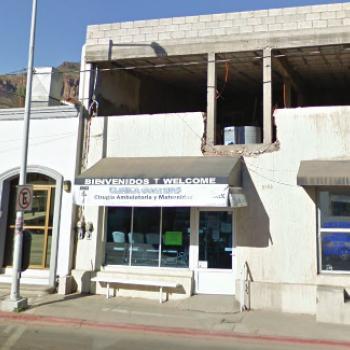Clínica Guaymas