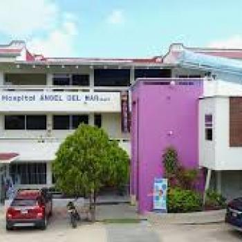 Clínica Hospital Ángel del Mar