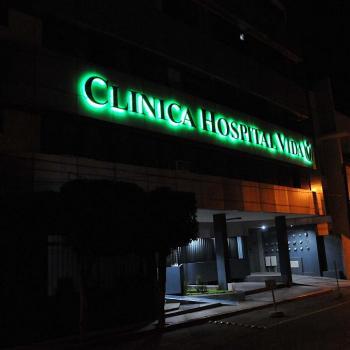 Clínica Hospital Vida