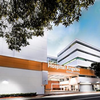 Hospital Ángeles Clinica Londres
