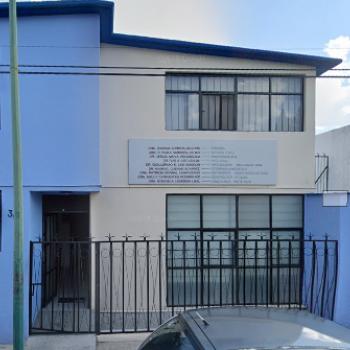 Clínica Mariano de las Casas