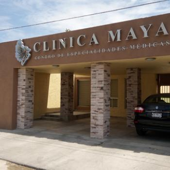 Clínica Maya