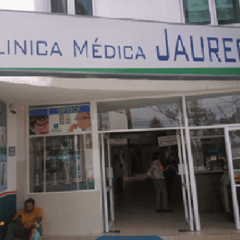 Clínica Médica Jauregui