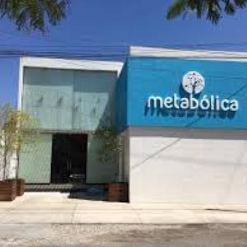 Clínica Metabólica