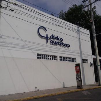 Clínica Querétaro