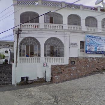 Clínica Santa Cruz