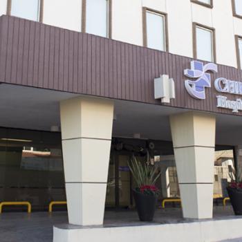 Hospital General Conchita