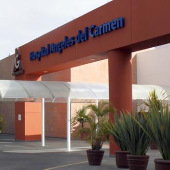 Hospital Ángeles Del Carmen
