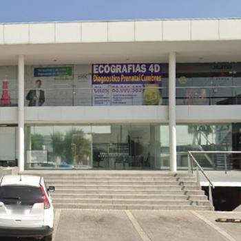 Centro de Diagnóstico Prenatal Cumbres