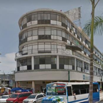 Edificio Espinalillo