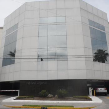Edificio Grijalva