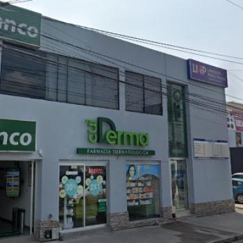 Edificio Hermes