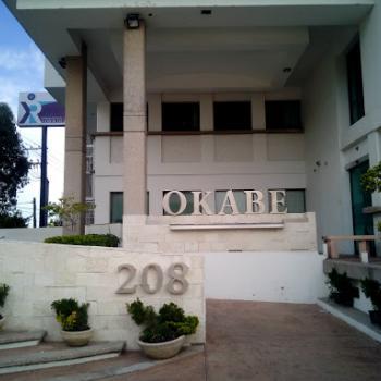 Edificio Médico Okabe