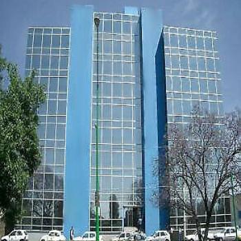 Edificio Torre Azul