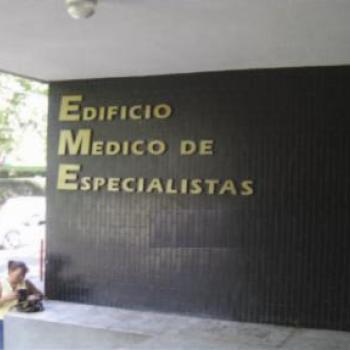 Edificio Médico de Especialistas