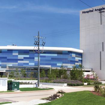 Hospital Ángeles Morelia