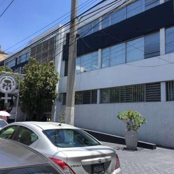 Sanatorio Guadalajara