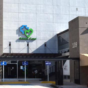 Green Care Hospital