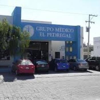 Grupo Médico El Pedregal