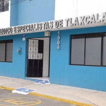 Grupo Médico Especialistas de Tlaxcala - Sucursal Lomas