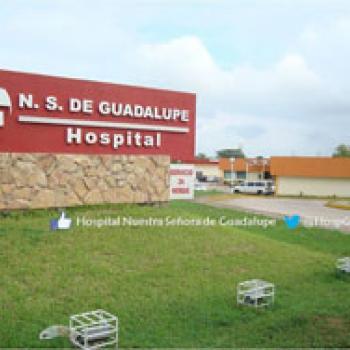 Nuestra Señora de Guadalupe Hospital