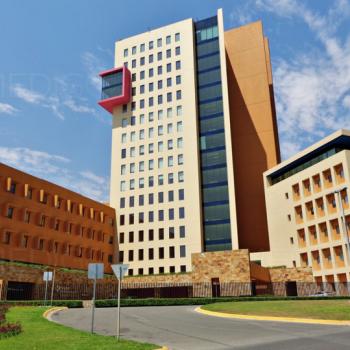 Hospital Zambrano Hellion