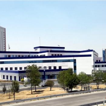 Hospital General de San Andrés Cholula