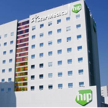 Hospital Star Médica Hip