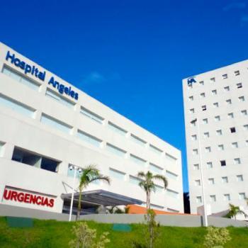 Hospital Ángeles Tampico