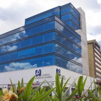 Hospital Aranda de la Parra