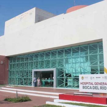 Hospital General de Boca del Rio