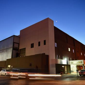 Hospital de Especialidades de Nuevo Laredo