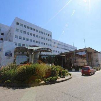 Hospital San Agustín