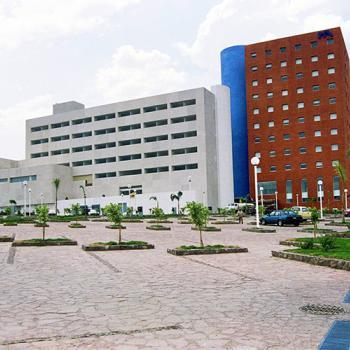 Hospital Ángeles León