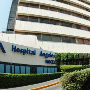 Hospital Ángeles Mocel